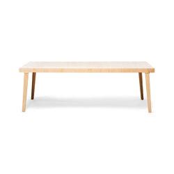 M5 | Dining tables | Established&Sons