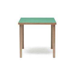 Salt Table | Mesas comedor | Established&Sons