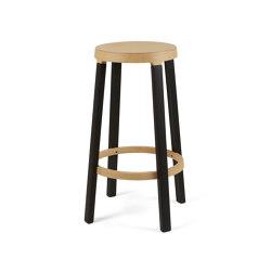 Step Stool | Bar stools | Established&Sons