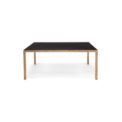 Table | Tables de repas | Established&Sons