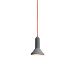 Torch Light | S1 cone | Suspended lights | Established&Sons
