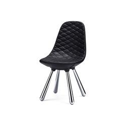 Tudor Chair | Stühle | Established&Sons
