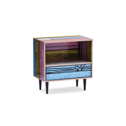 Wrongwoods L585 | Night stands | Established&Sons