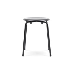 S 38/S1 Stackable Stool | Taburetes | Wilde + Spieth