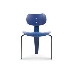 SE 42 3-Legged Chair | Chairs | Wilde + Spieth