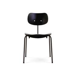 SE 68 SU Stackable Chair | Sillas | Wilde + Spieth