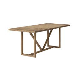 Dining Table KT8 | Dining tables | Palatti