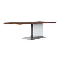 Dining Table Razer1 | Dining tables | Palatti