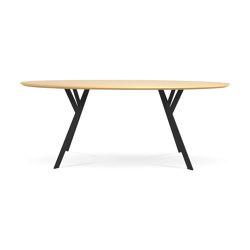 Typus | Tables de repas | Wilde + Spieth