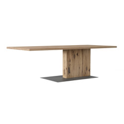 Dining Table Razer2 | Dining tables | Palatti