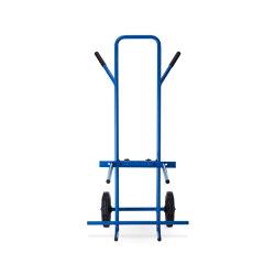 Transport Cart | Model 7151000 | Carritos | Wilde + Spieth