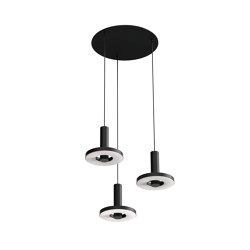 BEADS | Three beads in circle | Suspended lights | Tonone