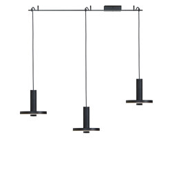 BEADS | three beads in line | Suspended lights | Tonone