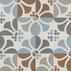 Frame Emilia Flower - Random | Ceramic tiles | Refin