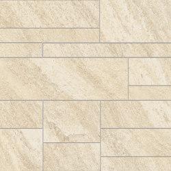 Petrae Guyana Almond Muretto R | Ceramic tiles | Refin
