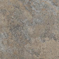 Petrae Muschelkalk brown | Keramik Fliesen | Refin