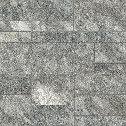 Petrae Pacific Grey Muretto R | Baldosas de cerámica | Refin
