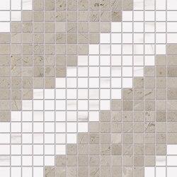 Prestigio Arcadia Mosaico Macro | Piastrelle ceramica | Refin