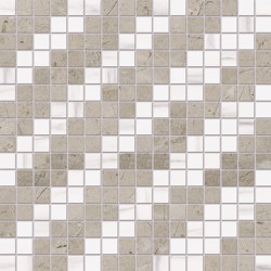 Prestigio Arcadia Mosaico Micro | Keramik Fliesen | Refin