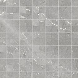 Prestigio Impero Lucido Mosaico | Ceramic tiles | Refin