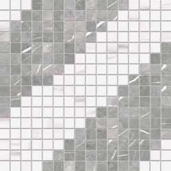 Prestigio Impero Mosaico Macro | Carrelage céramique | Refin