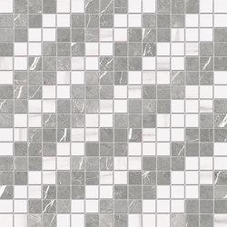 Prestigio Impero Mosaico Micro | Ceramic tiles | Refin