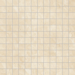 Prestigio Marfil Lucido Mosaico | Ceramic tiles | Refin