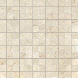 Prestigio Botticino Mosaico | Keramik Fliesen | Refin
