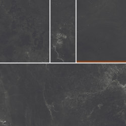 Stardust Deep Mosaico | Ceramic tiles | Refin