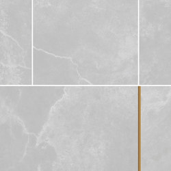 Stardust Moon Mosaico | Ceramic tiles | Refin