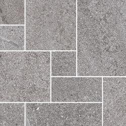 Tune Lava Mosaico | Ceramic tiles | Refin