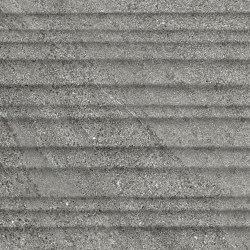 Tune Lava Muretto 3D | Piastrelle ceramica | Refin