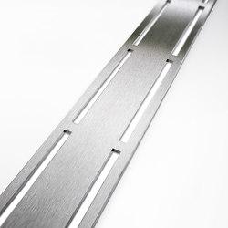 ClassicLine | Anniversario | Linear drains | Unidrain