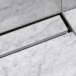 HighLine | Custom | Linear drains | Unidrain