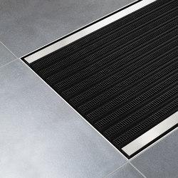 Matline komplet | Linear drains | Unidrain