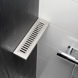 ClassicLine | Line soap shelf - Column | Bath shelves | Unidrain
