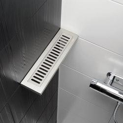 ClassicLine | Line soap shelf - Column | Mensole / supporti mensole | Unidrain