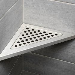 ClassicLine | Corner soap shelf - Classic | Mensole / supporti mensole | Unidrain