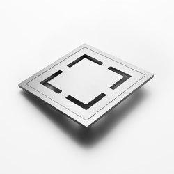 ClassicLine | Anniversario | Plate drains | Unidrain