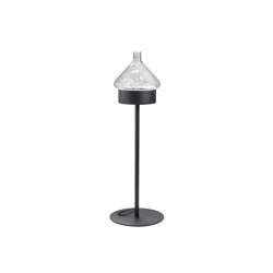 La Hutte Model 3 | Outdoor free-standing lights | Roger Pradier