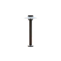 Aubanne Model 1 | Outdoor floor-mounted lights | Roger Pradier