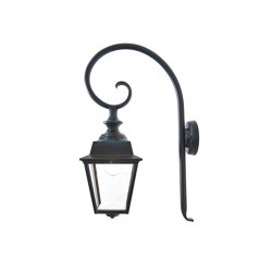 Chenonceau Model 3 | Outdoor wall lights | Roger Pradier