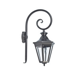 Victoria Model 3 | Outdoor wall lights | Roger Pradier