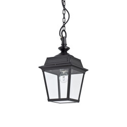 Place des Vosges 1 Tradition Model 1 | Outdoor pendant lights | Roger Pradier