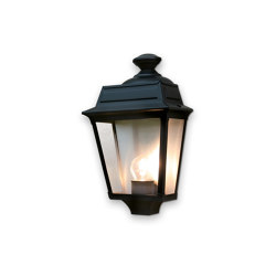 Place des Vosges 1 Tradition Model 2 | Outdoor wall lights | Roger Pradier