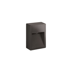 Pasito Mini 1.2 | Outdoor wall lights | L&L Luce&Light