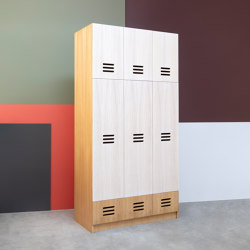 Wardrobe NOBLE | Cabinets | Radis Furniture