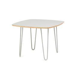 Sofa table NOBLE square 70x70 cm   Tavoli pranzo   Radis Furniture