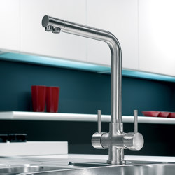 Idealaqua | Kitchen sink mixer Idealaqua series for