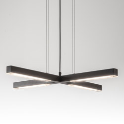 Artys Cross | Suspended lights | Ilfari